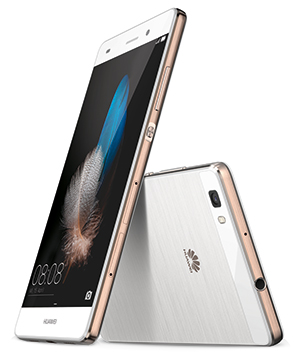 HUA P8 lite white group 03
