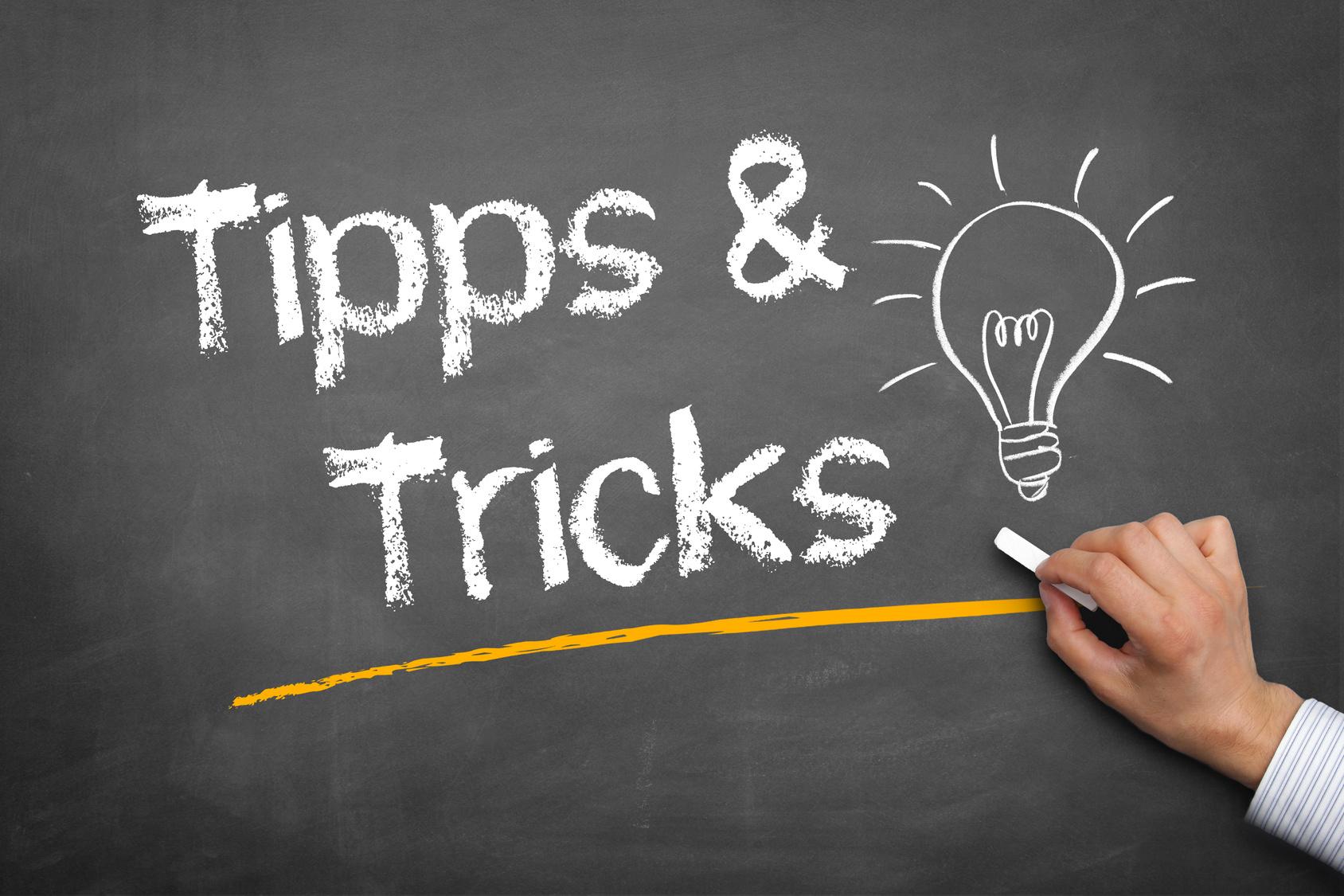 tipps und tricks sportwetten