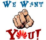 Du möchtest das Huawei Mate 8 testen? Hier ist Deine Chance!