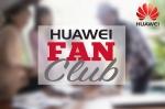 Der neue Huawei Fan Club ist da!