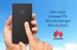 Etwas zum Schmunzeln: Huawei zeigt Humor