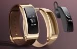 Huawei stellt neues TalkBand B3 vor