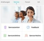 Marshmallow via Hi-Care für das Huawei Mate 7