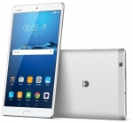 Entertainment Tablet - Huawei MediaPad M3 vorgestellt