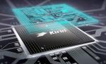Huawei stellt in China seine neue Power-CPU Kirin 960 vor