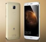Huawei G8 - gut ausgestattetes Mittelklassen-Smartphone vorgestellt