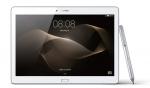 Huawei MediaPad M2 - 10 Zoll Tablet auf der CES 2016 vorgestellt